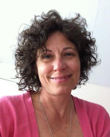 Lisa Meloncon